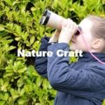 Crafty Binoculars